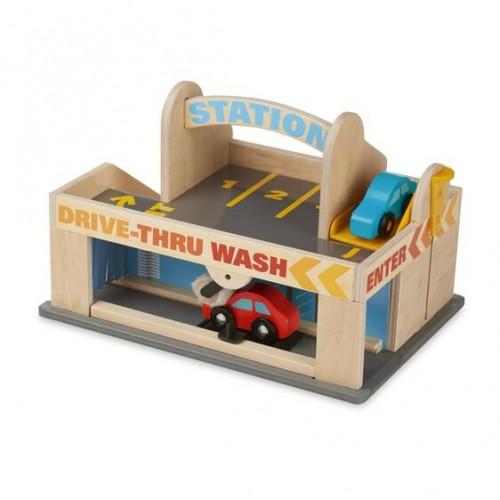Garaż Parking Samochodowy...