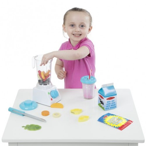 Blender dziecięcy kuchenny...