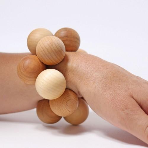 Grimm's - drewniane perełki...